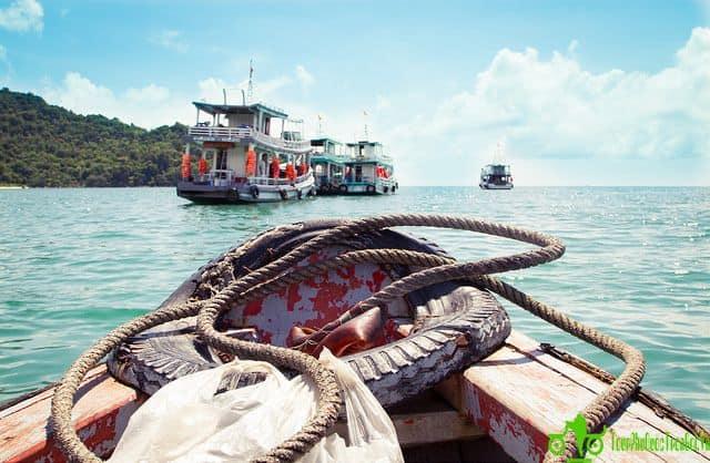 Tour du lịch Quảng Bình  Phú Quốc