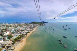 Cáp treo Hòn Thơm Phú Quốc: Kinh nghiệm đi + Giá vé cập nhật 2021