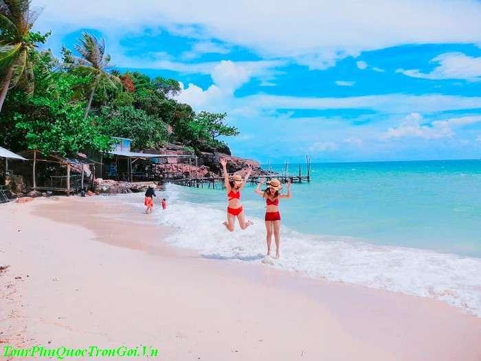 Tour Du Lịch Quảng Ngãi Phú Quốc