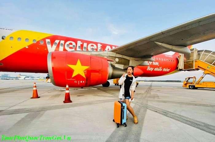 Tour Du Lịch Tiền Giang Phú Quốc