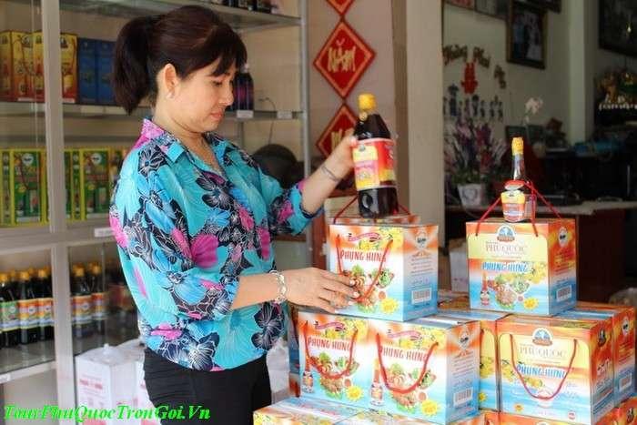 Tour Du Lịch Vĩnh Long Phú Quốc