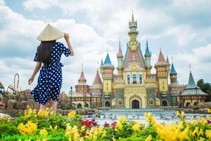 Tour Du Lịch Bắc Ninh Phú Quốc