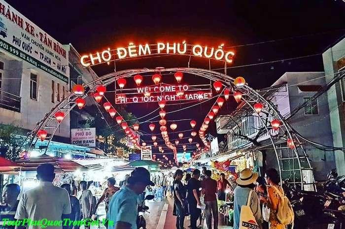 Tour Du Lịch Quảng Nam Phú Quốc