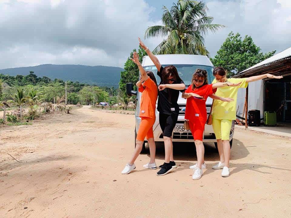 Tour Du Lịch Kiên Giang Phú Quốc
