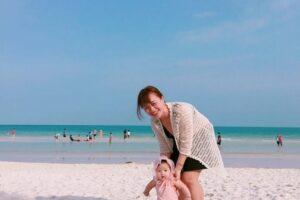 Review Phú Quốc 4 Ngày Của 1 Gia Đình BỈM SỮA