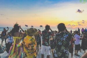 Review Phú Quốc VinPearl Oasis Và Tour 4 Đảo 1 Ngày