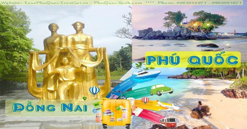 Tour Du Lịch Điện Biên Phú Quốc