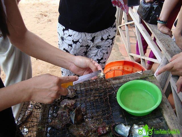 Tour Du Lịch Tuyên Quang Phú Quốc
