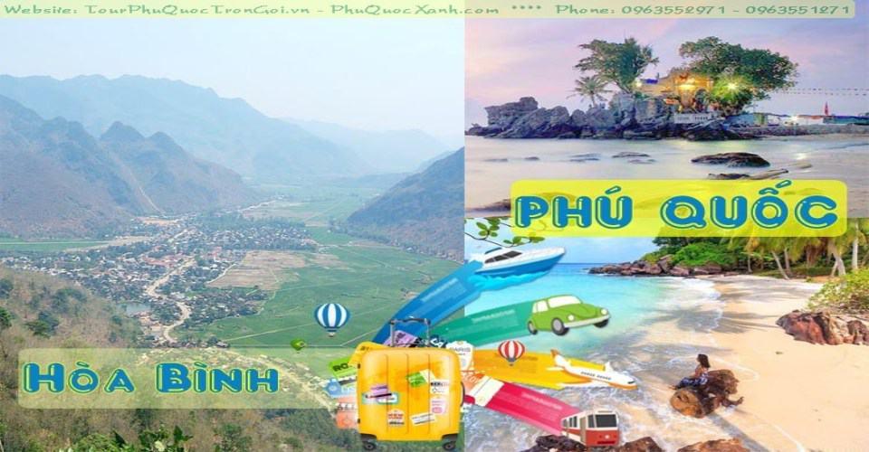 Tour Du Lịch Hòa Bình Phú Quốc