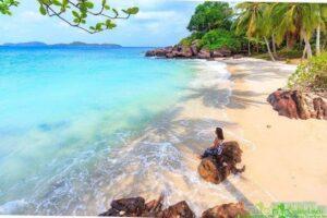 Tour 2 Đảo Phú Quốc : Phá Hòn Móng Tay – Hòn Gầm Ghì