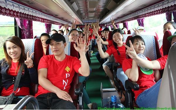 Tour Phú Quốc 1 Ngày Thăm Quan Đông Nam Đảo