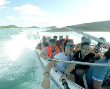 Tour 5 Đảo Phú Quốc Tặng Vé Cáp Treo Hòn Thơm