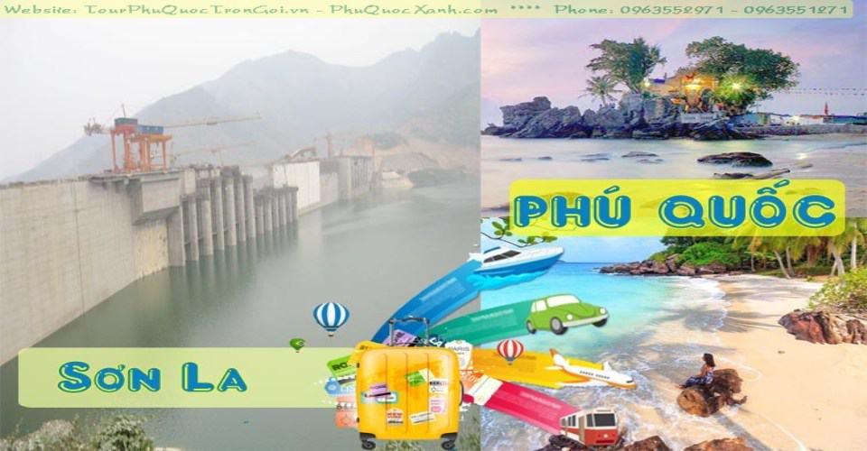 Tour Du Lịch Sơn La Phú Quốc