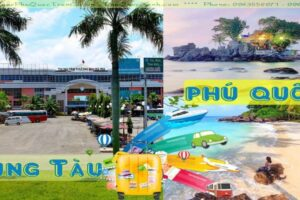 Tour Du Lich Vũng Tàu Phú Quốc